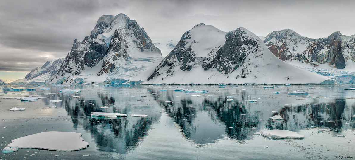 Lemaire Channel—a tight squeeze in the Antarctic | Where to next?