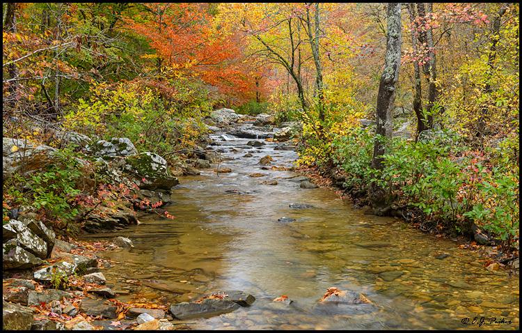 Little Missouri River Page