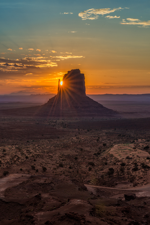 North Point Ford >> Monument Valley Page