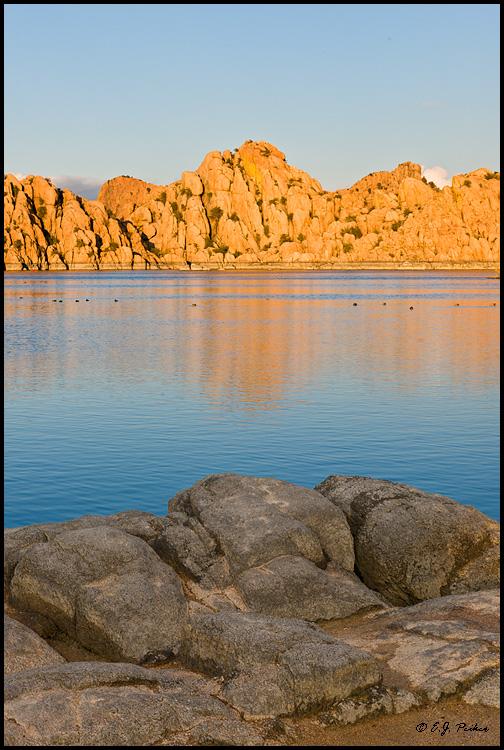Lake Home In Az