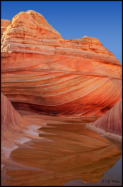 The Wave, AZ