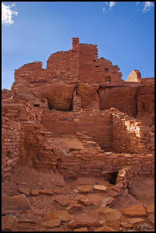 Wupatki National Monument Page