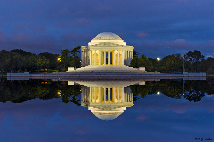 Jefferson Memorial, DC