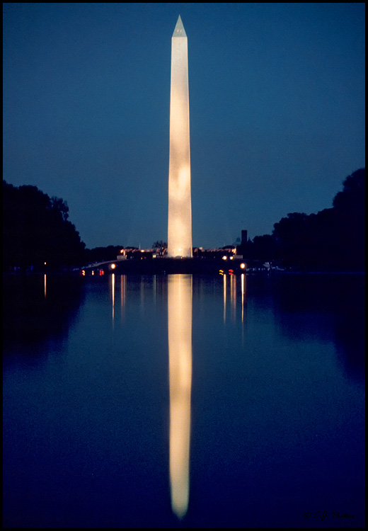 Washington Memorial, DC