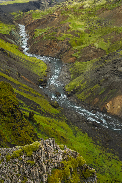 Highlands, Iceland
