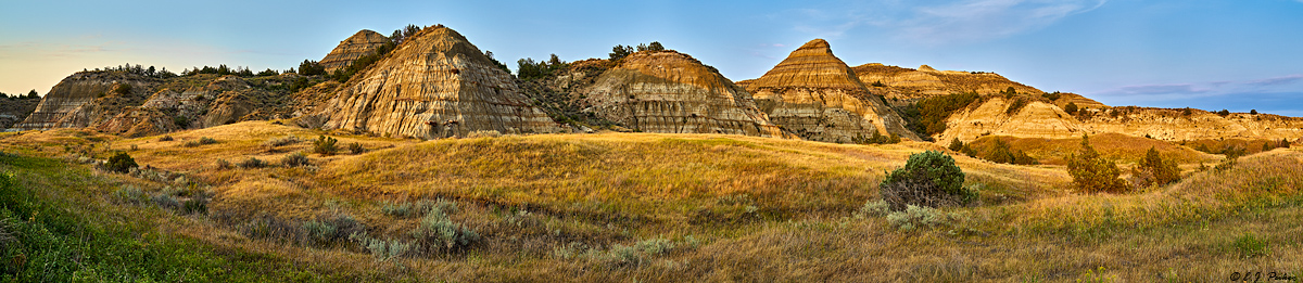 Theodore Roosevelt National Park, ND