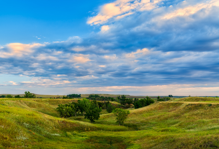 Oglala National Grassland, NE