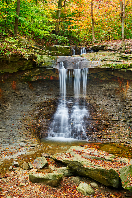 Cuyahoga Valley National Park Page