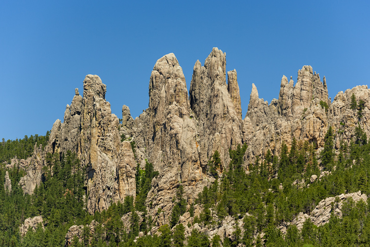 The Needles, Custer State Park, SD
