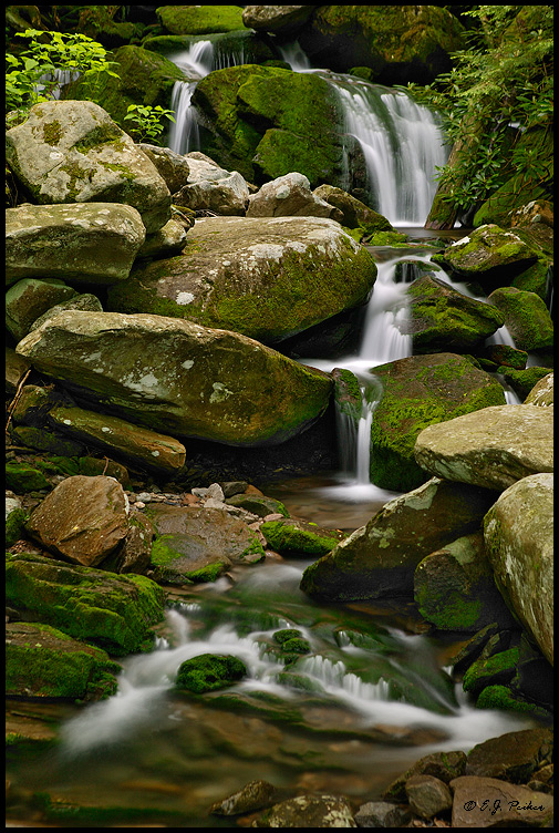 Roaring Fork, Great Smoky Mountains NP, TN