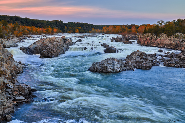 Great Falls National Park, VA, MD