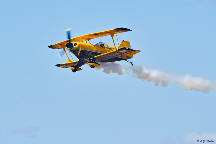 Pitts S-2