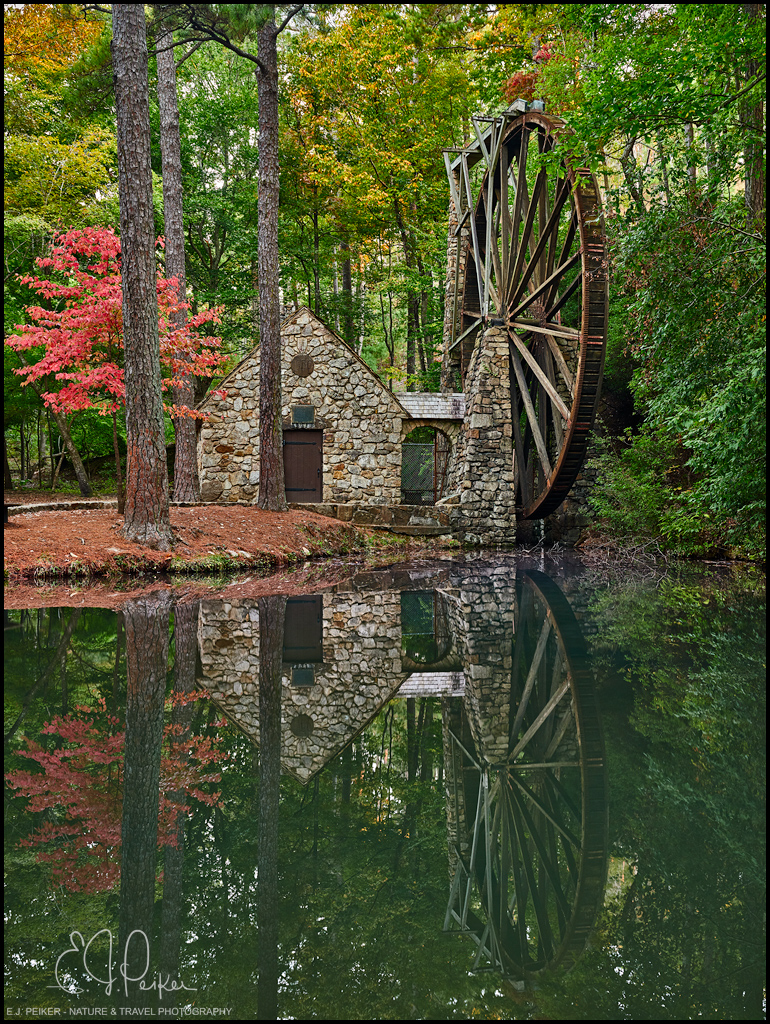 Berry College Refuge, GA