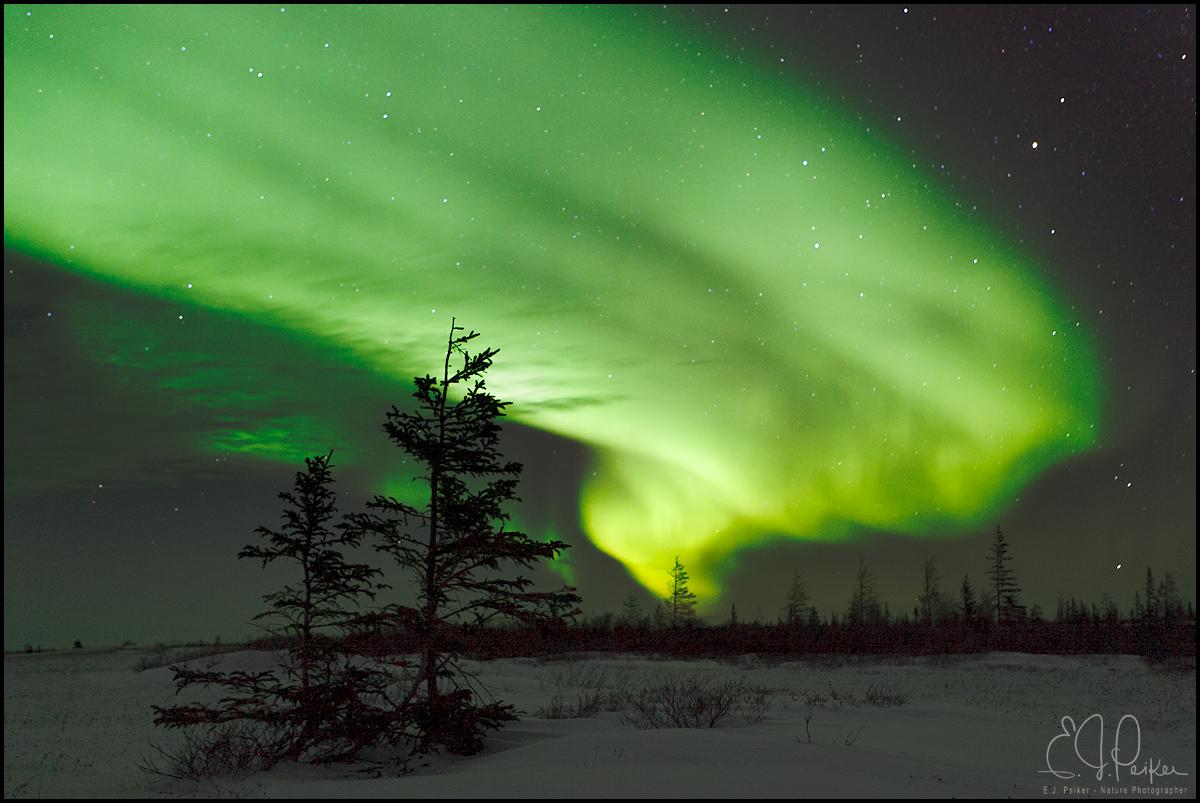 Aurora, Manitoba